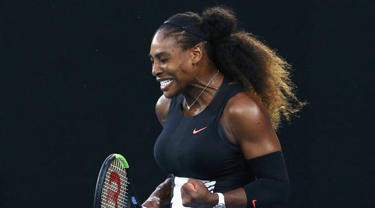 Did Serena Williams Win Australian Open - image 6