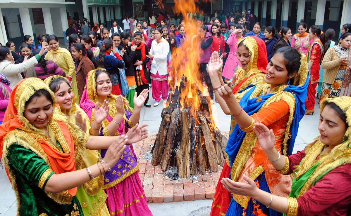 Lohri 2018: Add zing to your festive celebrations with these cool ideas |  Lifestyle News,The Indian Express