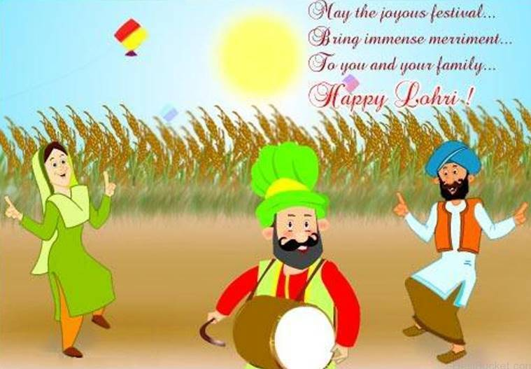 Happy lohri 2018 wishes images greetings cards quotes messages lohri sms lohri images lohri wishes lohri greetings lohri festival how m4hsunfo