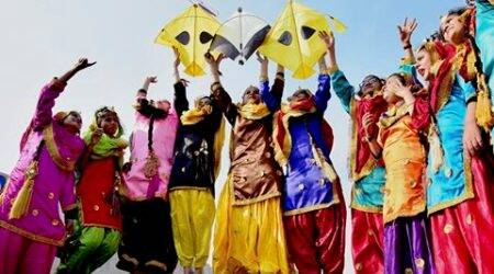 Lohri 2017: Here's how people are celebrating the harvest festival across India