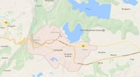Trekkers celebrating New Year forced to strip, roughed up at fort inLonavala