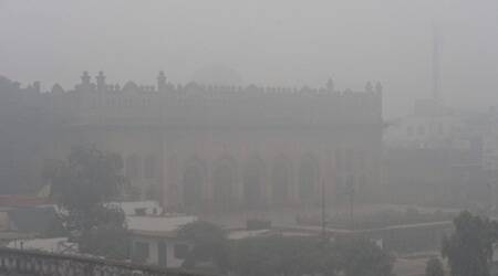 UP, Lucknow coldest in past three years