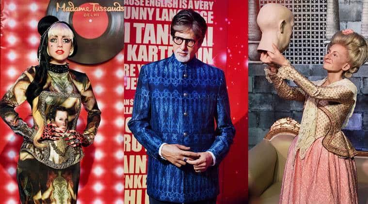 madam tussauds, madam tussauds wax museum, madam tussauds india, madam tussauds delhi, wax museum delhi, delhi madam tussauds, pm modi wax figure, pm modi madam tussauds, india news