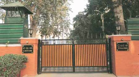 After Abdul Kalam, 10 Rajaji Marg to house Pranab Mukherjee