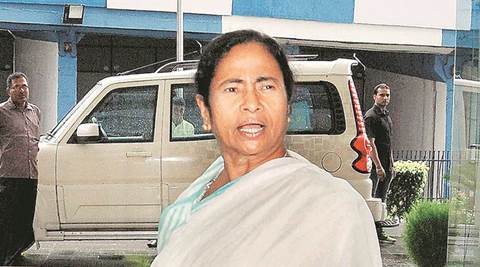 Mamata Banerjee assures 'friendly' atmosphere to industrialists