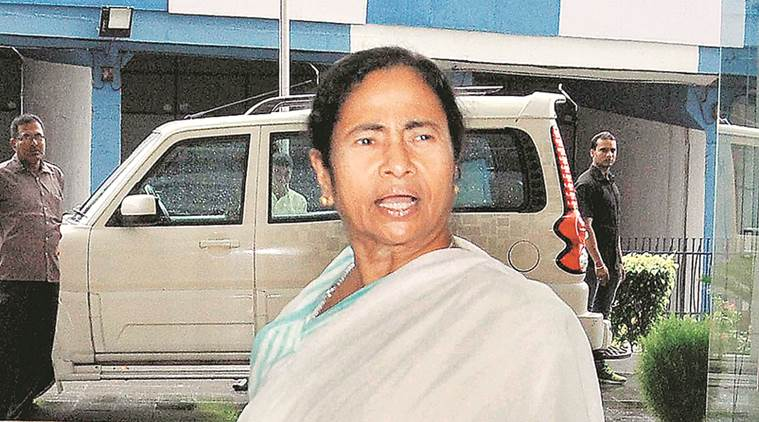Mamata Banerjee, amit mitra, west bengal, west bengal news, west bengal cm mamata banerjee, AG resignation, west bengal AG resignation, indian express, india news
