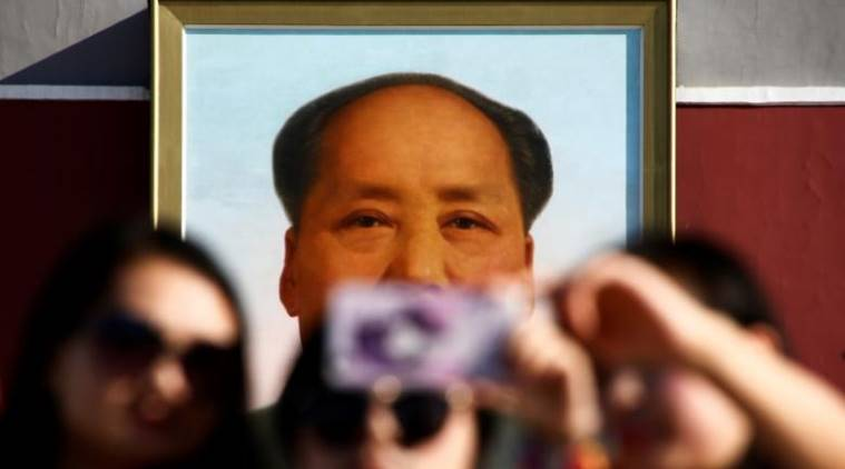 China, China professor sacked, Mao Zedong, China Mao, China newsm world news