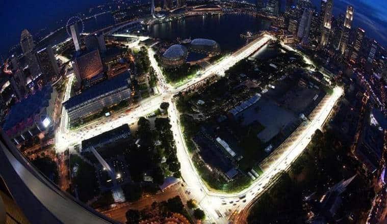Singapore, Singapore Grand Prix, Singapore GP, Singapore F1, F1 news, F1