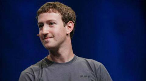 Mark Zuckerberg charity buys AI startup to battledisease