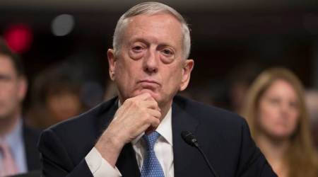 US Defence Secretary James Mattis to discuss North Korea threat on Asia trip