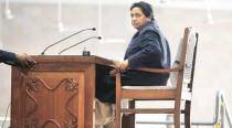 Waiting, watching: Why Mayawati is first off the block