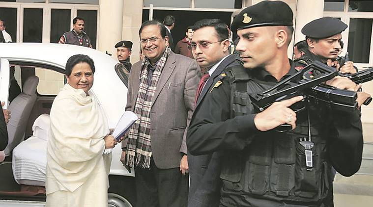 UP Polls: BSP gives almost one-fourth tickets to Muslims