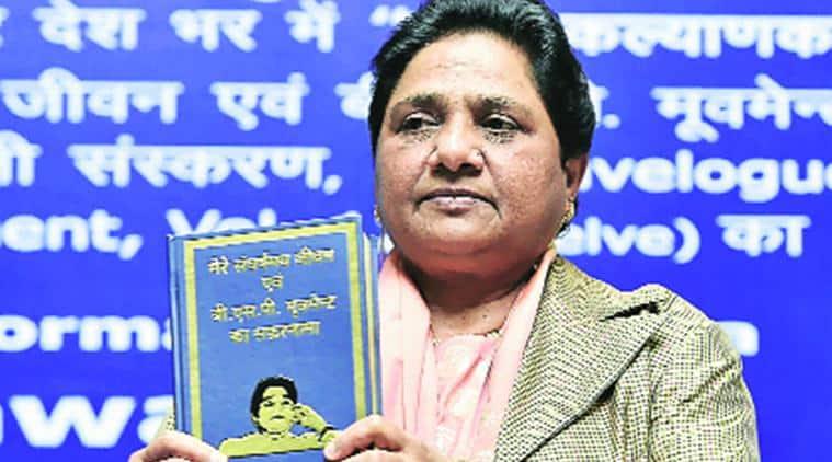 up, uttar pradesh elections, up elections, BSP, UP bsp, up sp, Mayawati, mayawati bjp, india news, indian express