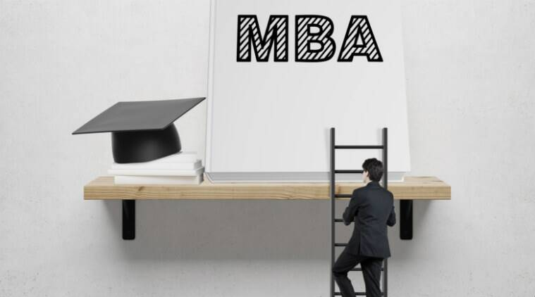 essay on why i choose mba