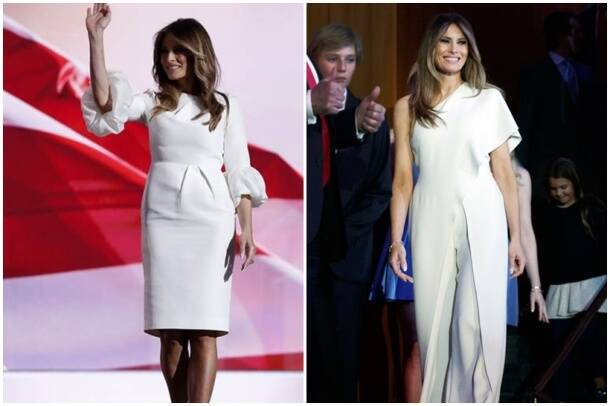 How Many Fashion Designers Have Refused To Dress Melania Trump