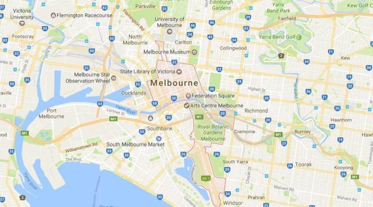 Australia: One dead, several injured after car crashes into ...