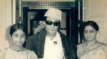 MGR: The man who made cult worship the theme of Tamil Nadu politics