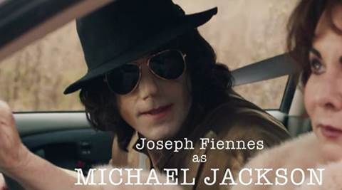 Casting Joseph Fiennes as my father is shameful: Michael Jackson's daughter, Paris Jackson