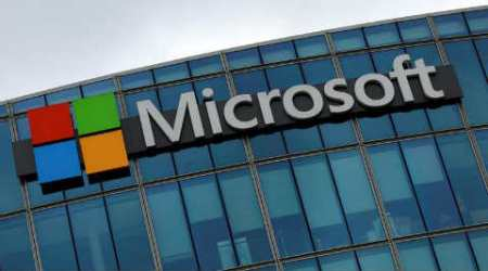 Cloud helps Microsoft log strong second quarter growth