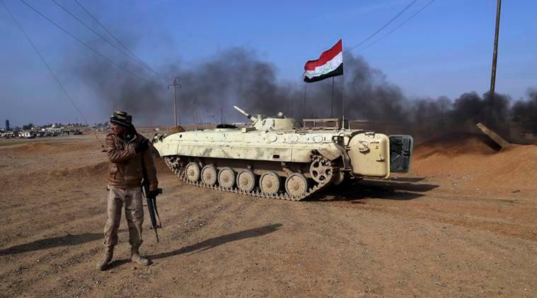 ISIS in Iraq, war against ISIS, ISIS news, Latest news, Iraqi troops fighting against ISIS, ISIS news, Latest news, International news, World news,