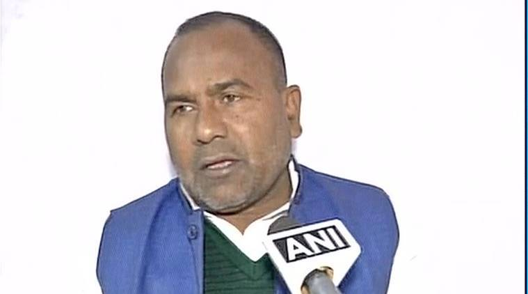 Bihar school rape, residential school rape case, rape, lallan paswan Bihar MLA asks uncomfortbale questions, Bihar MLA school rape, Bihar news, india news, indian express