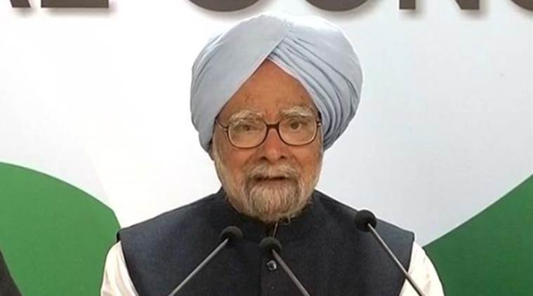 mamohan singh, congress manmohan singh, manmohan singh demonetisation, congress demonetisation, manmohan singh on demonetisation, rahul gandhi, chidambaram, india news