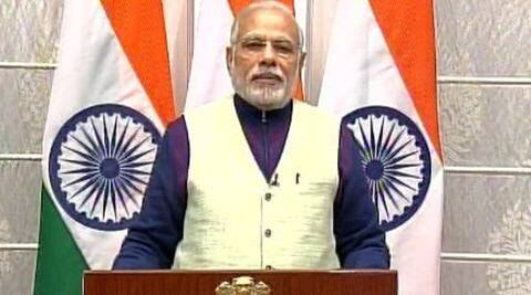PM Modi laments depts working in silos, settling disputes in courts