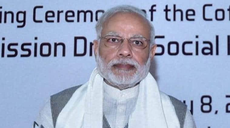 AAP, AAP modi, Kejriwal modi, arvind kejriwal, narendra modi, Modi khadi, khadi calendar, latest news, latest india news