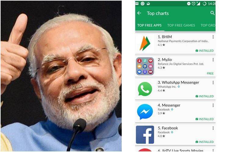 BHIM, BHIM app, Bhim app downloads, Bhim app play store downloads, Bhim app reviews, Bhim app google play store, Bhim, modi bhim app, how does BHIm app work, UPI, Bheem app, BHIM UPI app, bhim mobile app, BHIM pp Android, BHIM app iOS, banks supported on BHIM app, list of banks BHIM app, latest bhim app, latest modi app, news, india news, tech news, modi app launch, install bhim app, bhim app install, technology, technology news