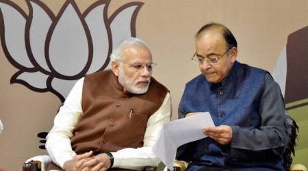 PM Modi to meet Arun Jaitley, officials to review economic situation on Tuesday
