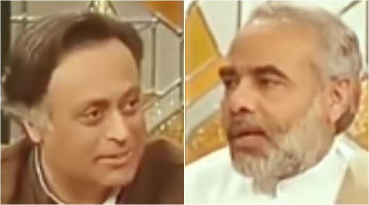Old video of Narendra Modi goes viral