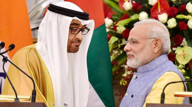 Send message to Pakistan: India and UAE slam state use of religion to sponsor terror