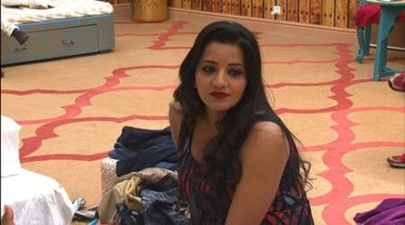 Bigg Boss 10: Mona Lisa to get evicted this week? See poll