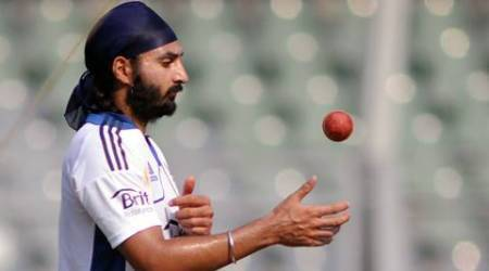 Aus hire Panesar as spin consultant for India tour