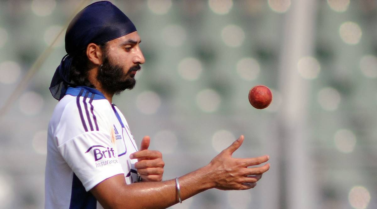 Dhoni thought I didn't understand Hindi': Monty Panesar recalls playing  against MS Dhoni | Sports News,The Indian Express