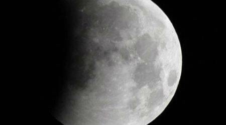 Moonlets, Moon formation, Earth formation, Natural satellite, Moon migration, how did the moon form, what are moonlets, Science, Science news