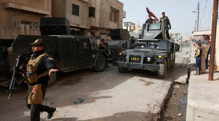 iraq, mosul battle, iraq mosul, mosul, mosul hospital, Mosul airstrikes, iraqi forces, IS, isis, latest news, latest world news