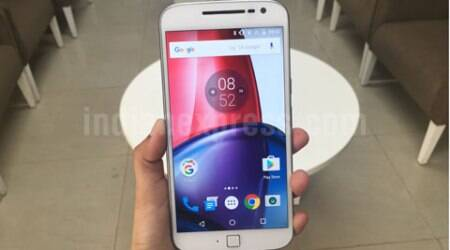 Lenovo, Motorola, Moto G5, Moto G5 Plus, Moto G5 Plus MWC 2017, Lenovo MWC 2017, Motorola MWC 2017, MWC 2017, Android Nougat, MWC Barcelona, technology, technology news