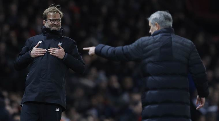 Manchester United vs Liverpool: When and where to watch MUN vs LIV Premier League match, live streaming, time in IST