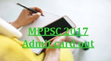 mppsc, mppsc.nic.in, MPPSC admit card 2017, mppsc state service 2017, mppsc state service admit card, mppsc state service prelims admit card, mppsc state service pre-exam admit card, mppsc state service prelims admit card 2017, mppsc state service prelims hall ticket 2017, mppsc state service prelims admit card 2017 download, mponline.gov.in, education news