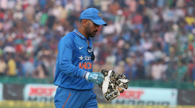 Image result for MS Dhoni quit captaincy
