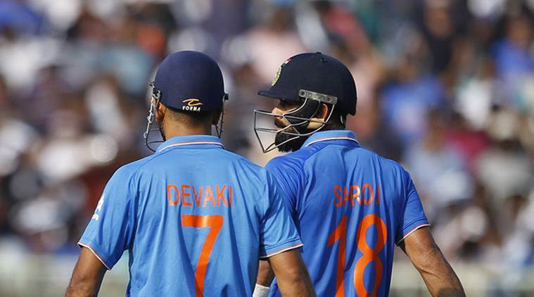 MS Dhoni Quits From Captaincy in Limited Overs Format