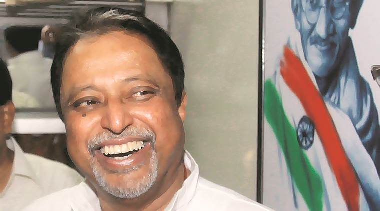 Trinamool Congress leader Mukul Roy, West bengal Panchayat polls, West bengal news, Latest news, India news, nAtional news, Latest news