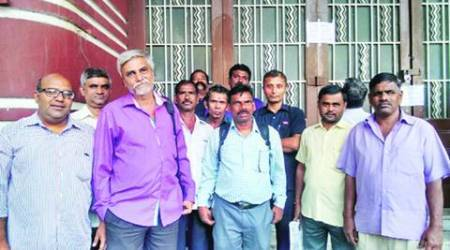 Mumbai: Were scared about our jobs, say staff, as Eros, other shops open tobusiness