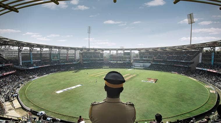 Mumbai, Mumbai Police, Mumbai Police calendar, Police calendar, Mumbai news, india news, indian express, indian express news