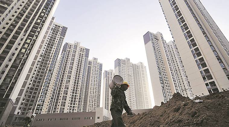 Navi Mumbai: Civic body chief wants stern action against encroachment and illegal construction
