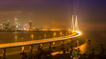 Bandra-Versova Sea Link: Lowest bid 30 per cent higher than estimated cost