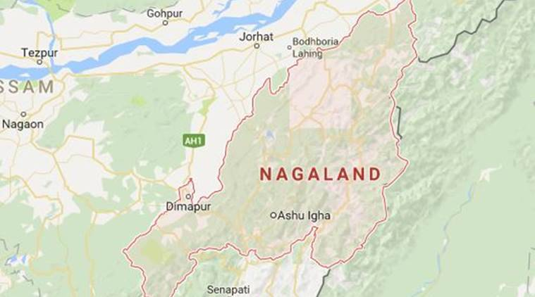 Nagaland, Nagaland state elections, Nagaland church, Nagaland clean election campaign
