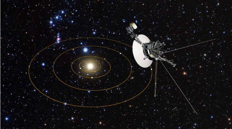 Nasa, Hubble Telescope, galactic trek, Voyager spacecraft, Hubble road map, solar system, Hubble data, Voyager 1, Voyager 2, Jupiter, Saturn, galaxy, space, science, science news