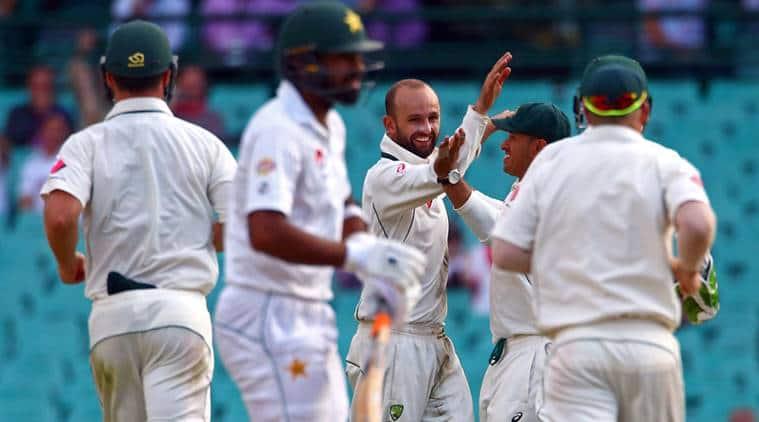 Australia vs india, india vs australia, india vs australia, india australia, india v australia test series, nathan lyon, lyon, cricket news, sports news